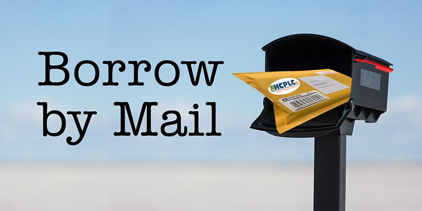Borrow by Mail