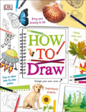 Book cover - How to Draw