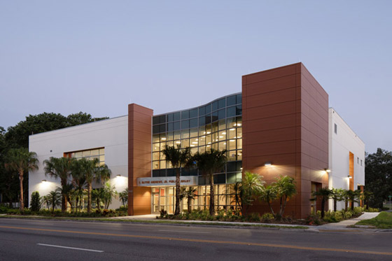 ... Public Library: Locations: Hillsborough County Public Library