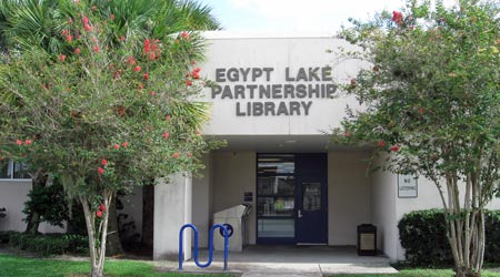 Image: Egypt Lake Partnership Library