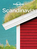 Cover of Lonely Planet Scandinavia