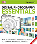 Book cover of Digital Photography Essentials