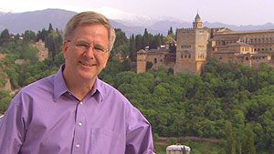 Picture of Rick Steves