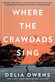 Book cover - Where the Crawdads Sing