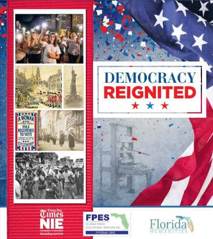 Democracy Reignited publication