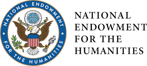 Logo - National Endowment for the Humanities
