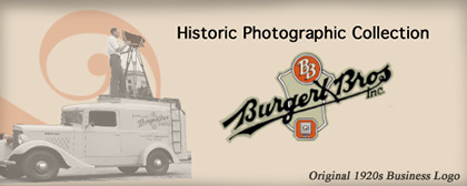 Burgert Brothers Photographic Collection
