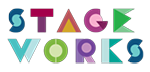 Stageworks Theatre Performance logo