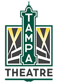 Tampa Theatre Balcony-To-Backstage logo