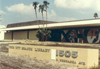 Ybor City Branch Library